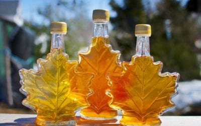 Your Wedding. Your Event. Our Maple.