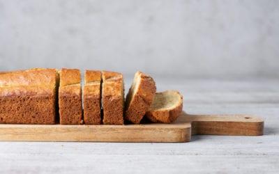 Maple Butternut Fruit Bread